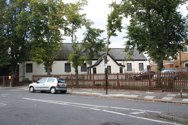 Ealing Liberal Synagogue